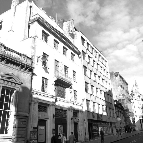 IV REAL ESTATE ACQUIRES 50,000 sq ft OFFICE ASSET IN BRISTOL